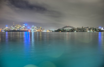 Cremorne_Point_HDR_rain_on_lens