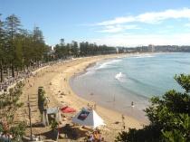 Manly_beach
