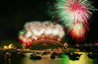 sydney-fireworks