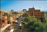 The-Rocks-Sydney